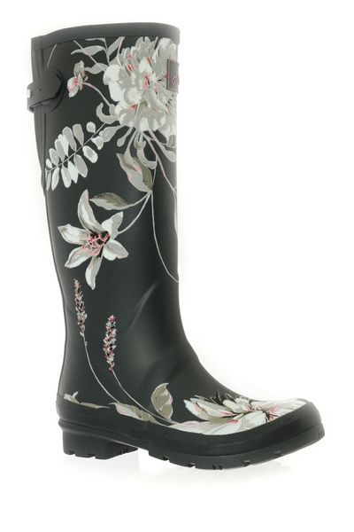 Joules WELLIES Anthracite