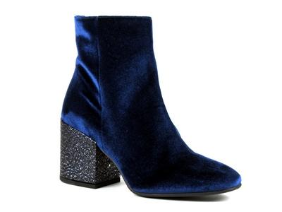 Import Bulle FIN 1647 Bleu