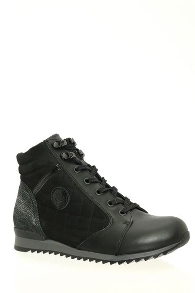 Waldlaufer 370806 Noir
