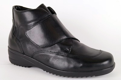 Waldlaufer 525006-186001 Noir