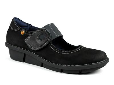 Import Bulle 6378 Noir