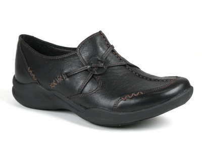 Clarks WAVE.RUN Noir