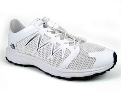 The North Face LITEWAVE FLOW L Blanc