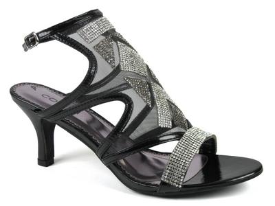 Seasonal Shoe YS1630 Noir