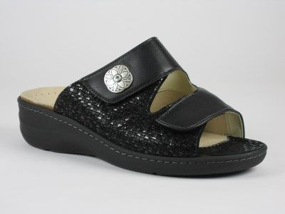 Fidelio 456003-60 Noir