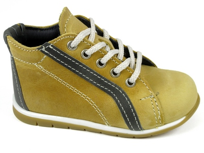 Chaussures Petits Pieds 0-3046-1 Tan