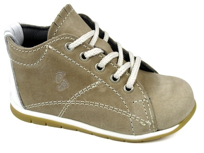 Chaussures Petits Pieds 0-3044-2 Taupe
