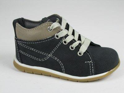 Chaussures Petits Pieds SIMON Noir