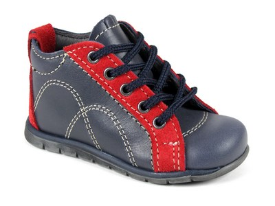 Chaussures Petits Pieds 0-3050-3 Marine