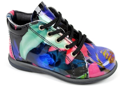 Chaussures Petits Pieds 0-3036-3 Multicolore