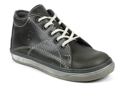 Chaussures Petits Pieds JONATHAN 0-4064 Gris