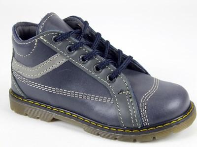 Chaussures Petits Pieds 0-4040-5 Marine