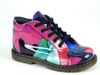 Chaussures Petits Pieds 0-4036-3 Multicolore