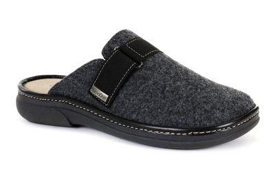 Import Bulle 50754 Noir