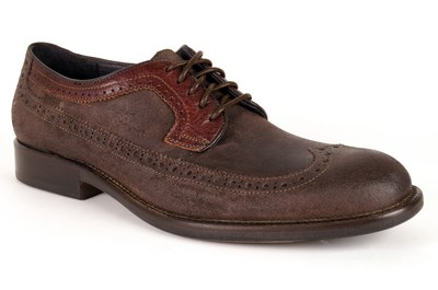 Johnston & Murphy DECATUR WINGTIP Brun