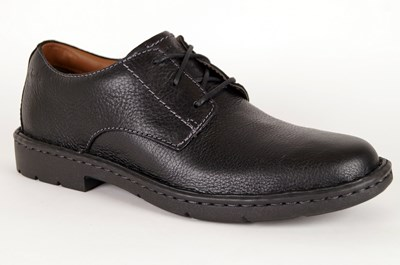 Clarks STRATTON WAY Noir
