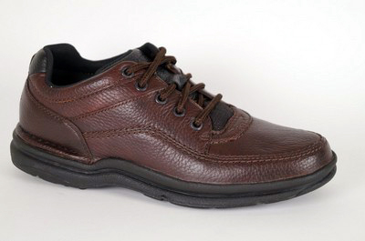 Rockport WORLD TOUR Brun
