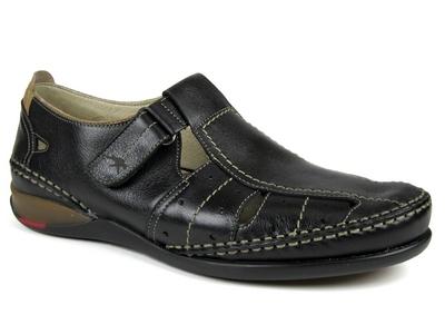 Fluchos 8768 Noir