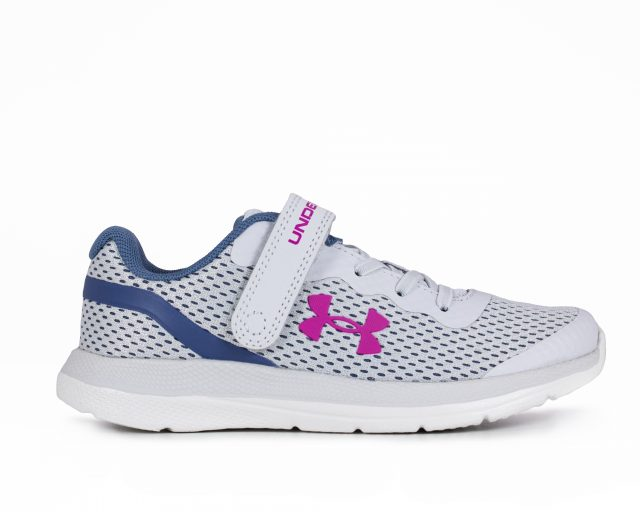 Under Armour IMPULSE AC Argent