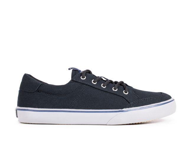 Sperry Top-Sider TRYSAIL Noir