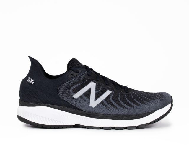 New Balance M860B11 Noir
