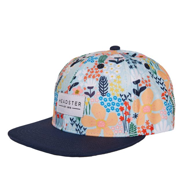Headster Kids FRESH BLOOM Multicolore