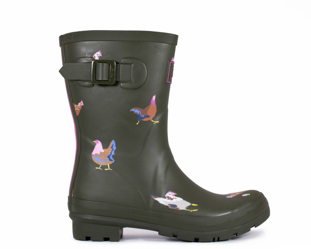 Joules WELLIES MID