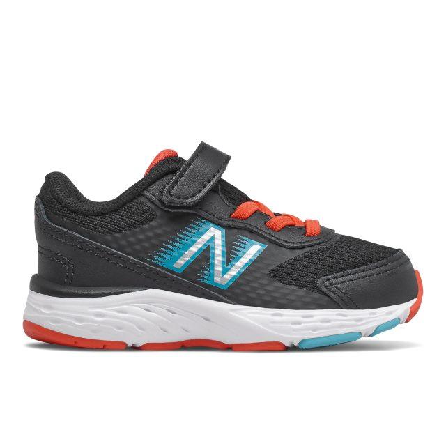 New Balance 680V6 Noir