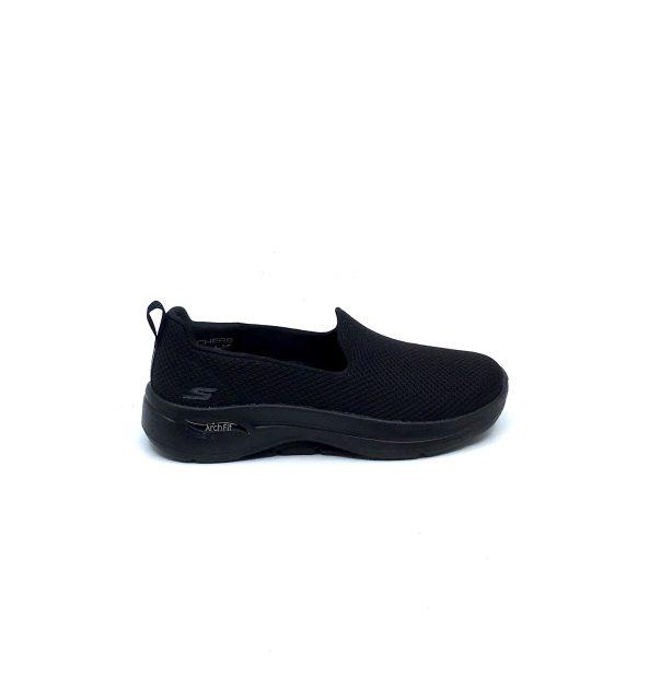 Skechers GO WALK ARCH F* Noir