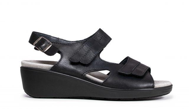 Semler R9015-118-001 Noir