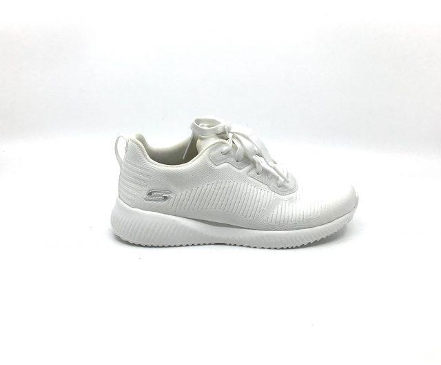 Skechers BOBS SQUAD TOU* Blanc
