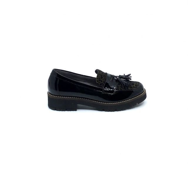 Import Bulle 6425 Noir
