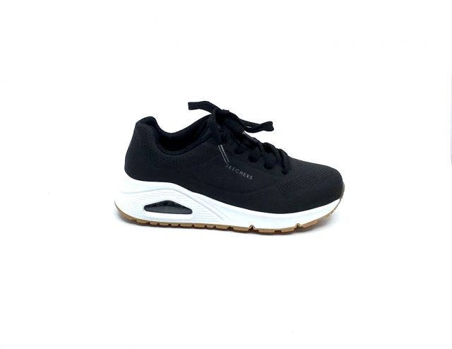Skechers UNO STAND ON A* Noir