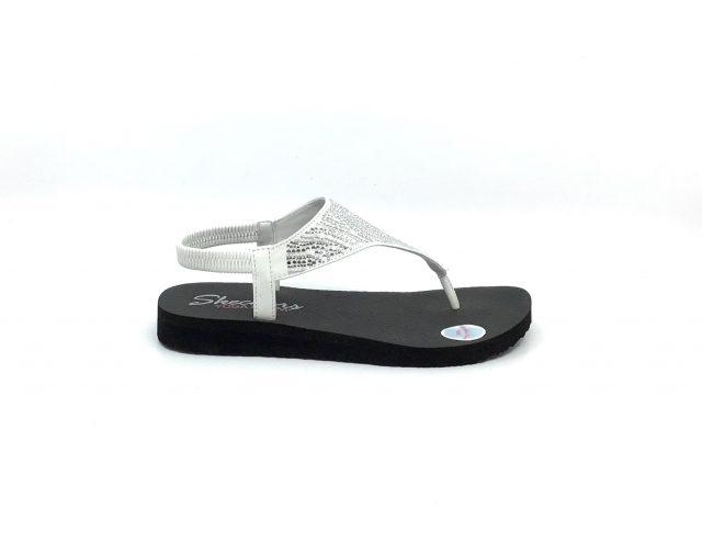 Skechers MEDITATION NEW* Blanc
