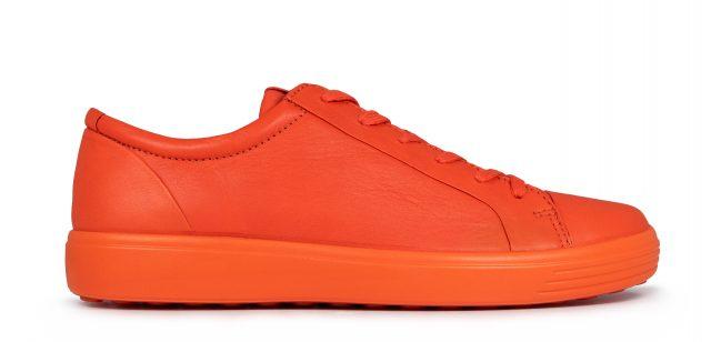 Ecco SOFT 7 M Orange