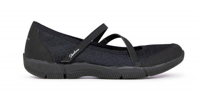Skechers BE LUX AIRY WI* Noir