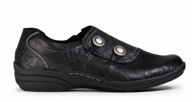Remonte R7620-01 Noir