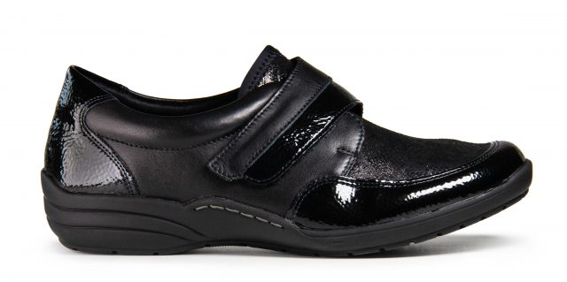 Remonte R7600-02 Noir