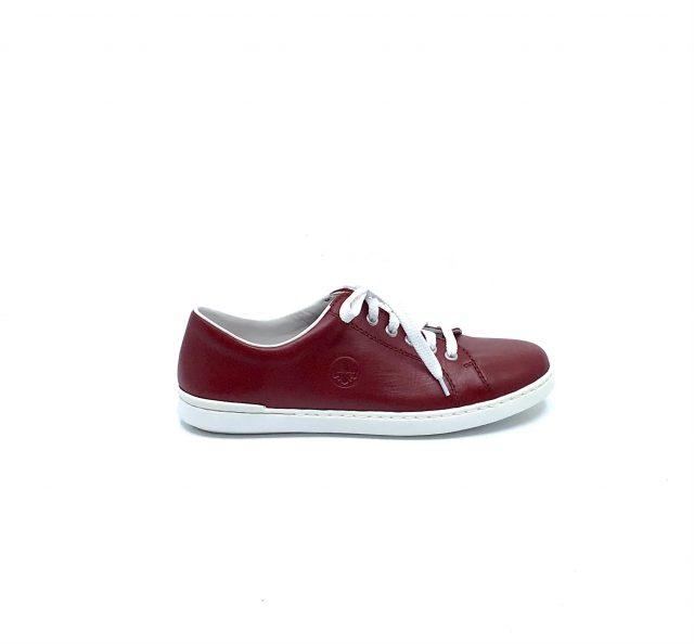 Rieker L2710-33 Rouge