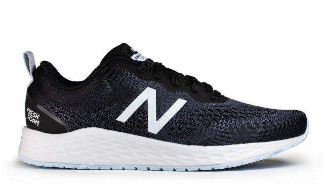 New Balance ARISHI V3 Noir