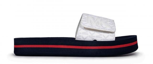 Michael Kors MK PLATFORM Marine