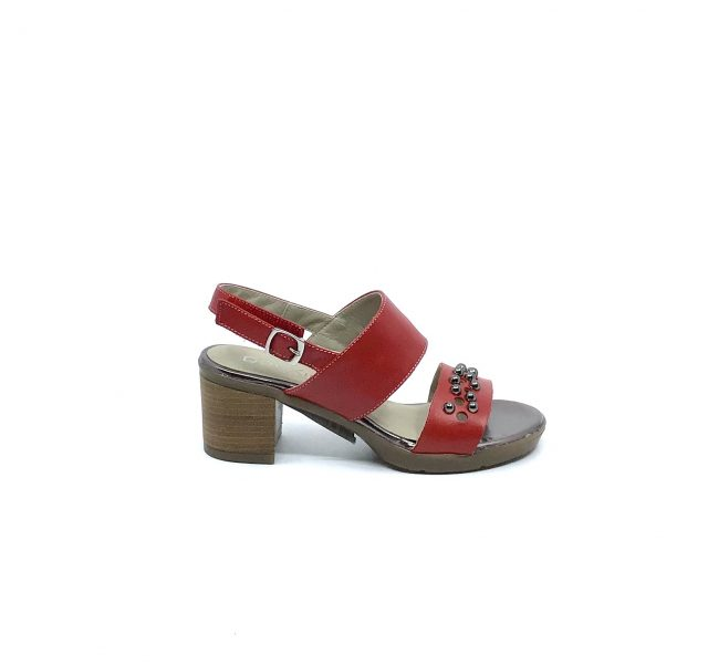 Dorking 7874 RED Rouge