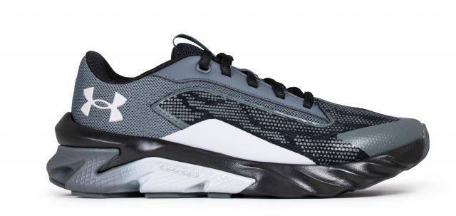 Under Armour CHARGED SCRAMJE Gris