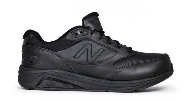 New Balance 928V3 Noir