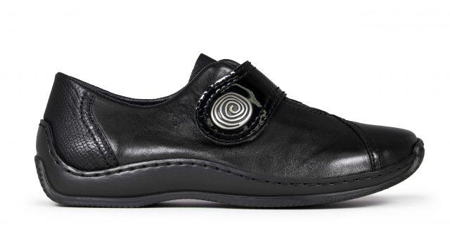 Rieker L1760-00 Noir