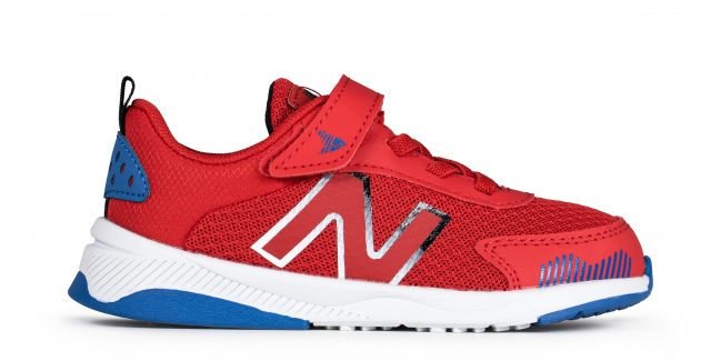 New Balance 545 Rouge