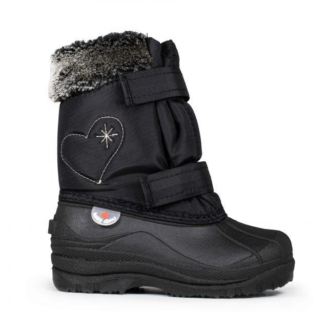 Hichaud 5502A Noir