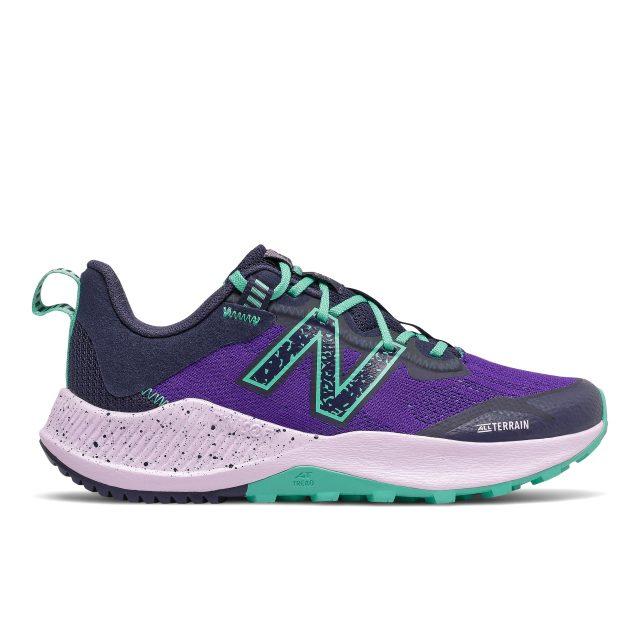 New Balance NITREL V4 Violet