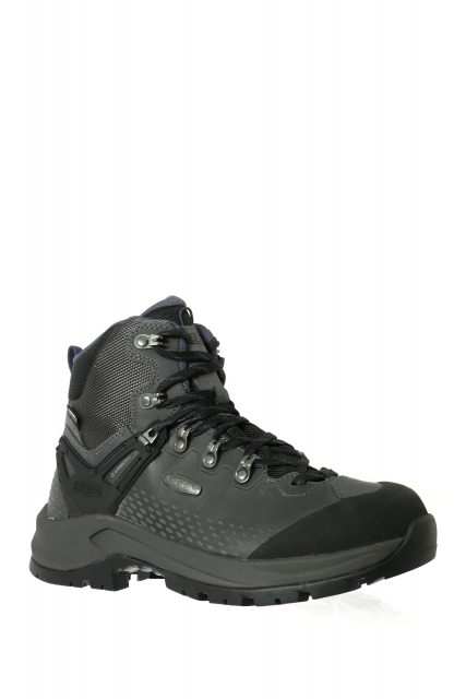 Keen WILD SKY MID WP Anthracite