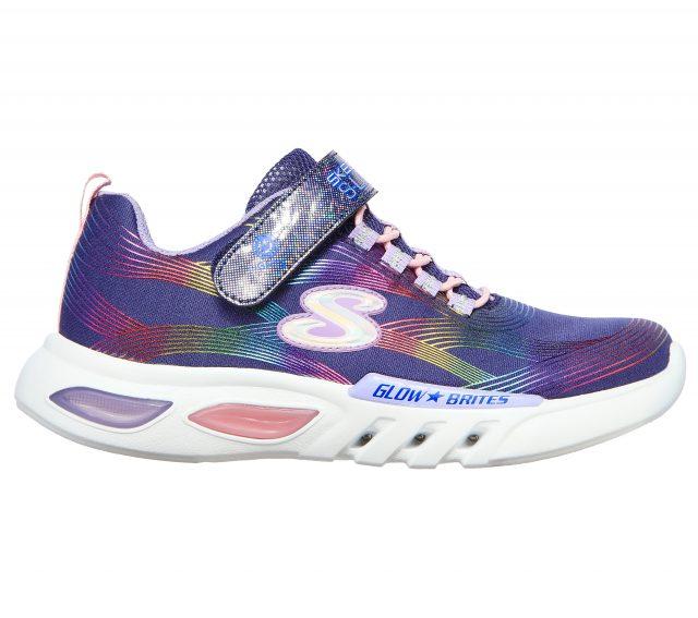 Skechers 302306 Bleu